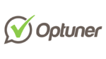 Optuner.dk logo